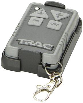 TRAC ANCHOR WINCH WIRELESS REMOTE SWITCH-Anchor Winch Wireless Remote, Legacy Anchors