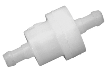 35-80365M MERCURY QUICKSILVER FUEL FILTER for 9.9/15 HP 4-Stroke Outboards