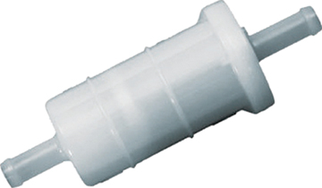 MERCURY QUICKSILVER FUEL FILTER-Fits 25-90 HP 4-Stroke Carbureted Outboards, 1999 and newer