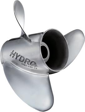 RUBEX HYDRO - SERIES E-14.3 x 17 Left Hand (While Qtys Last)