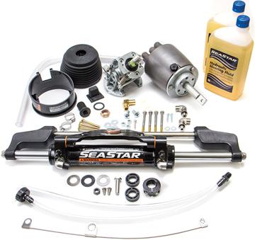54565-SeaStar Sport Tilt Kit, w/o Hoses