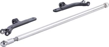 SEASTAR SOLUTIONS TIE BAR KIT-Twin Cylinder, Universal