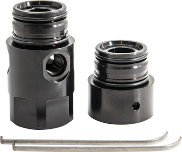 SEASTAR SOLUTIONS HYDRAULIC CYLINDER SEAL KITS-Seal Kit for HC5370-3 Cylinder, Side Mount